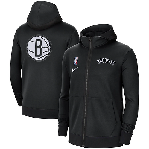 Brooklyn Nets 2021 Showtime Hoodie