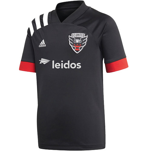 DC United 2020 İç Saha Forması