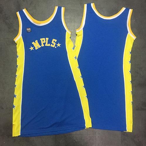 Lakers Retro x MPLS Forması