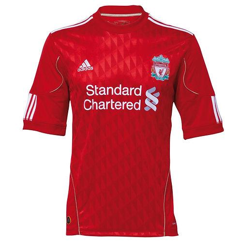Liverpool 11/12 Uzun Kollu İç Saha Forması