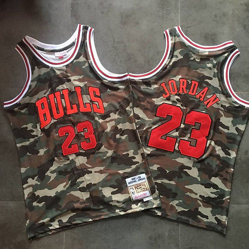 Chicago Bulls x Michael Jordan Forması
