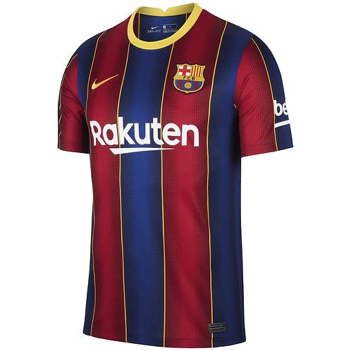 Barcelona 20/21 İç Saha Forması