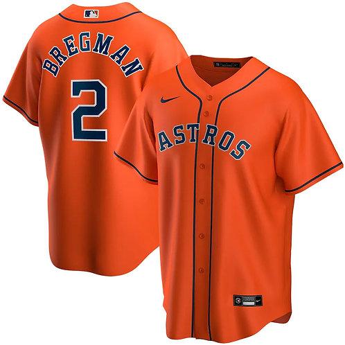 Houston Astros MLB Forması - 3