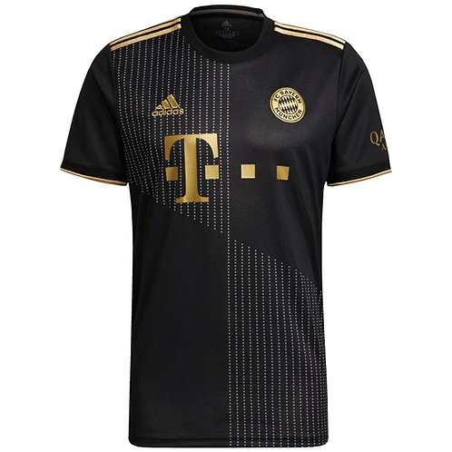 Bayern Münih 21/22 Deplasman Forması