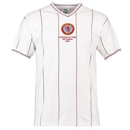 Aston Villa 1982 Avrupa Ligi Final Forması