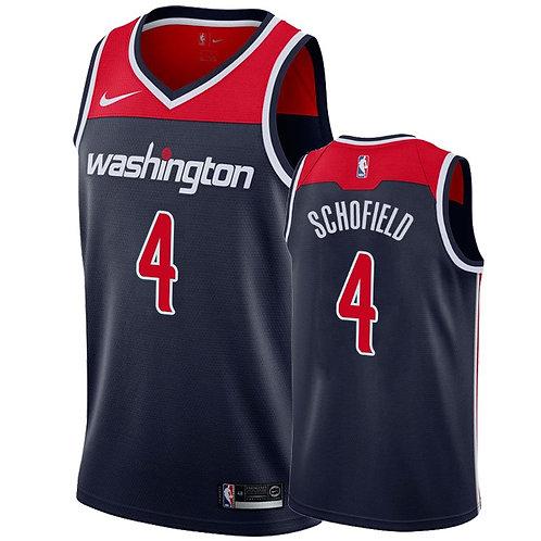 Washington Wizards Lacivert Forması