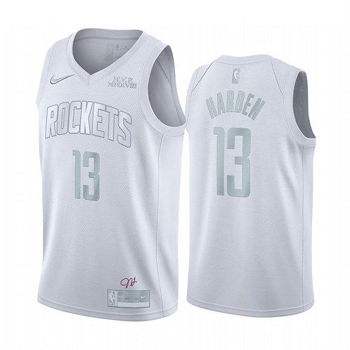 Houston Rockets x Harden MVP Forması