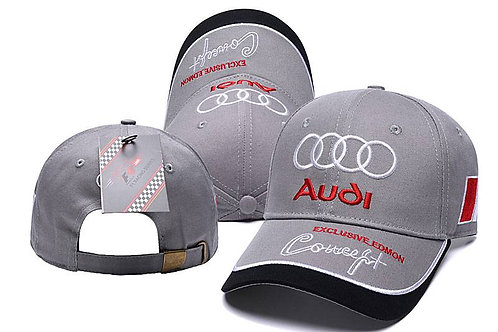 Audi Exclusive Edmon Şapka
