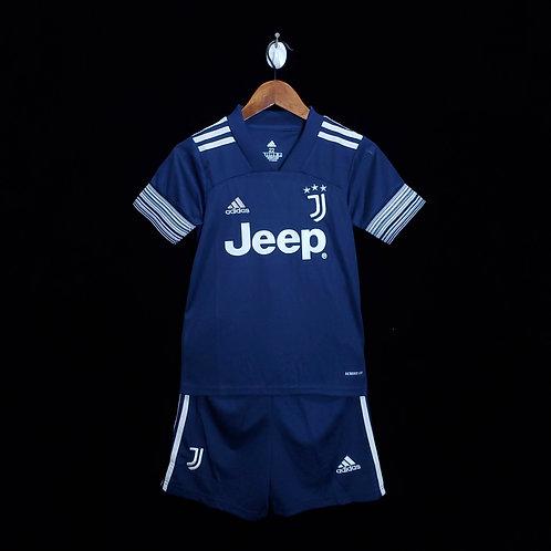 Juventus 20/21 Çocuk Forması + Şort
