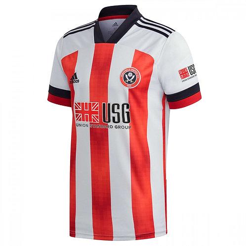 Sheffield United 20/21 İç Saha Forması