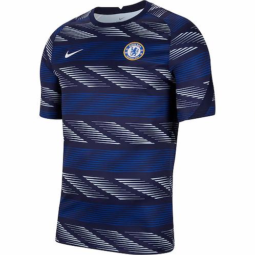 Chelsea 20/21 Antrenman Forması