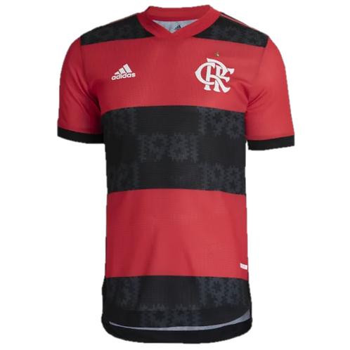 Flamengo 2021 İç Saha Forması