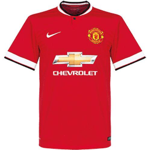 Manchester United 14/15 İç Saha Forması