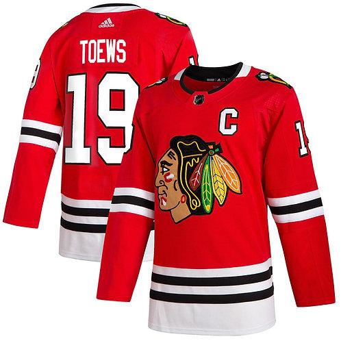 Chicago Blackhawks Forması