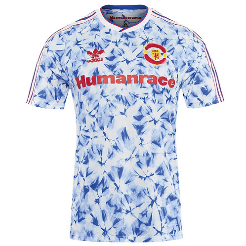 Manchester United x Human Race Forması