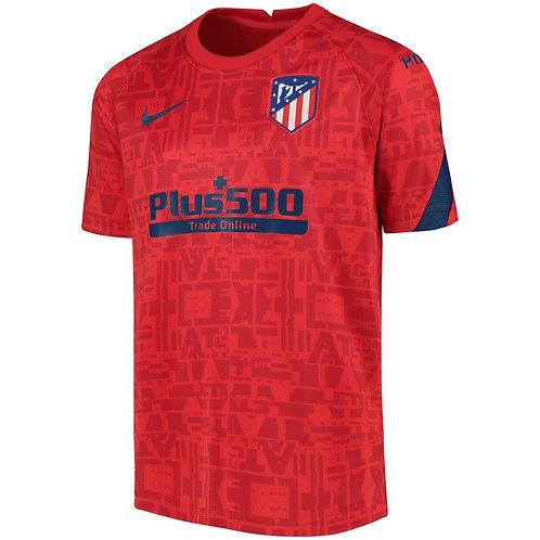 Atletico Madrid 20/21 Antrenman Forması