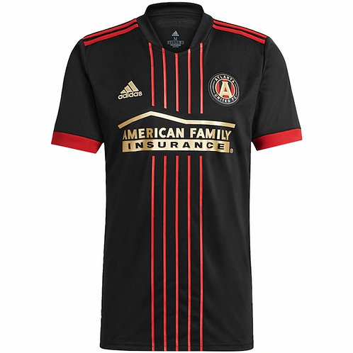 Atlanta United 2021 İç Saha Forması