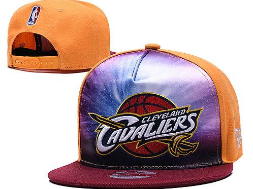 Cleveland Cavaliers Şapka