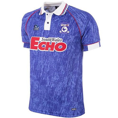 Cardiff City 92/93 İç Saha Forması