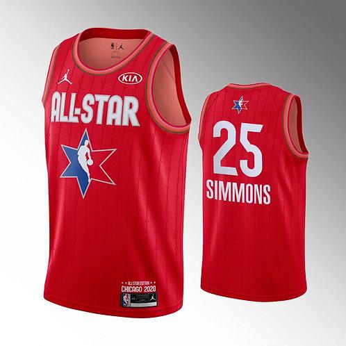 All-Star 2020 Team Giannis