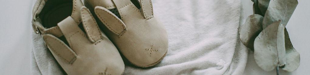 דונשה נעלי צעד ראשון CRY BABY
