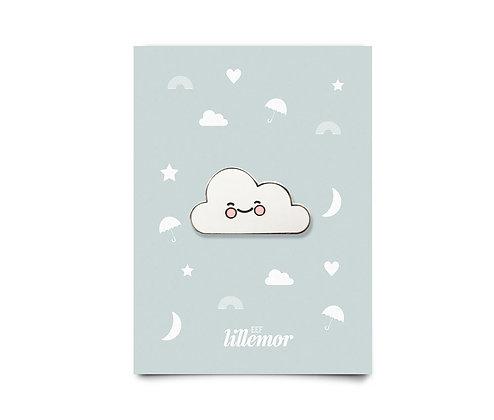 Eef Lillemor / סיכת ״ענן״
