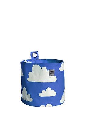 Farg & Form / סט 2 ארגוניות אחסון כחול עננים
