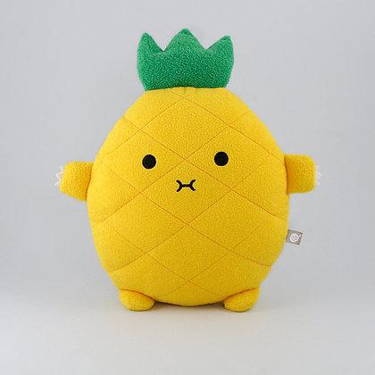 Noodoll / בובת ״אננסי״ גדולה בצבע צהוב