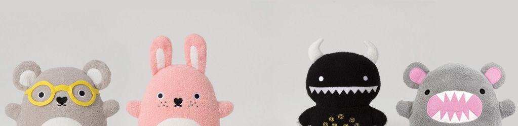 CRY BABY בובות מפלצות חמודות