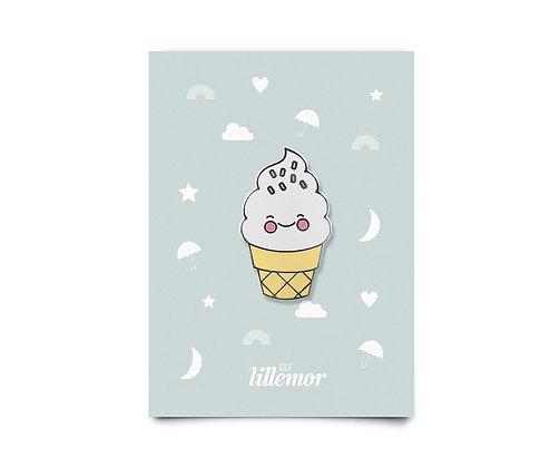 Eef Lillemor / סיכת ״גלידה״