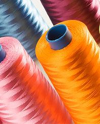Kleurrijke Sewing Thread