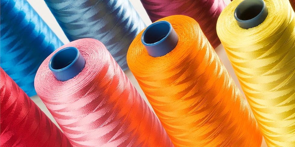 Sewing Kits - Motley Fabrics