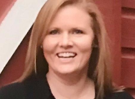 Ashley Larson - Kingsgate 3&4 Pool Manager