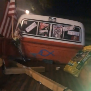 The Truck: A Connection Between The 1933 LA Nazi Rally and Charlottesville and SCV by Global Prep Academy Team