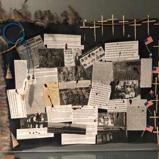 Native American Boarding Schools by Kait Wilson