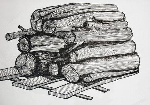 Wood Study