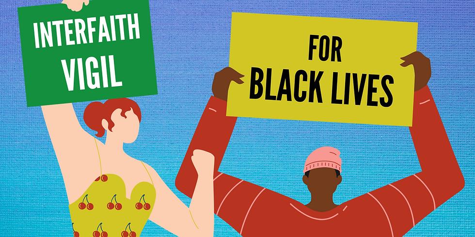 Interfaith Vigil for Black Lives