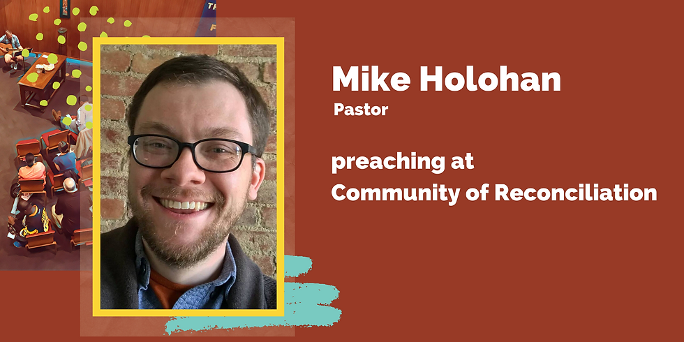 Worship with the Community of Reconciliation