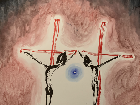 Rethinking the Stations of the Cross