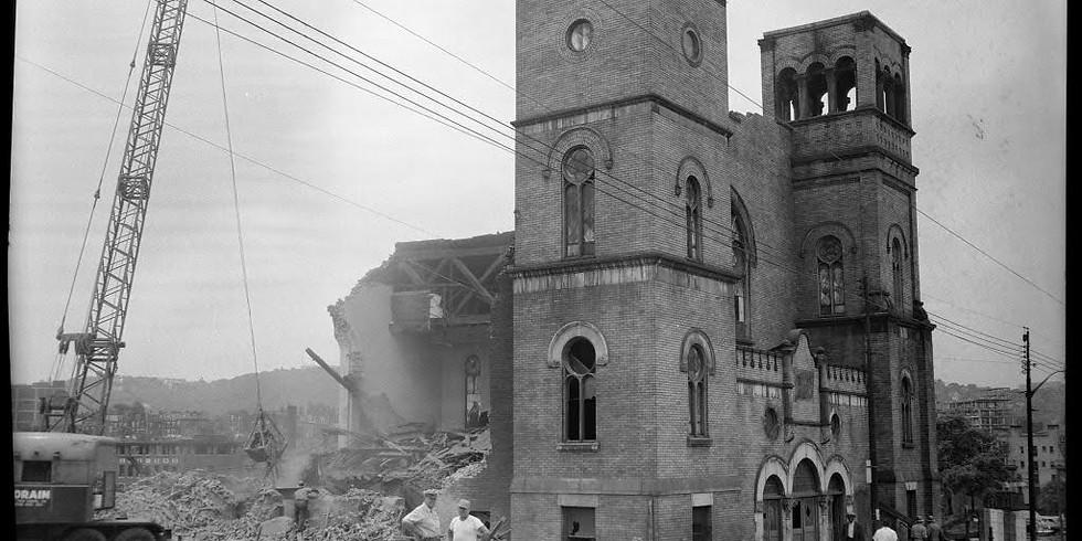 Rededication of Bethel African Methodist Episcopal Church Land