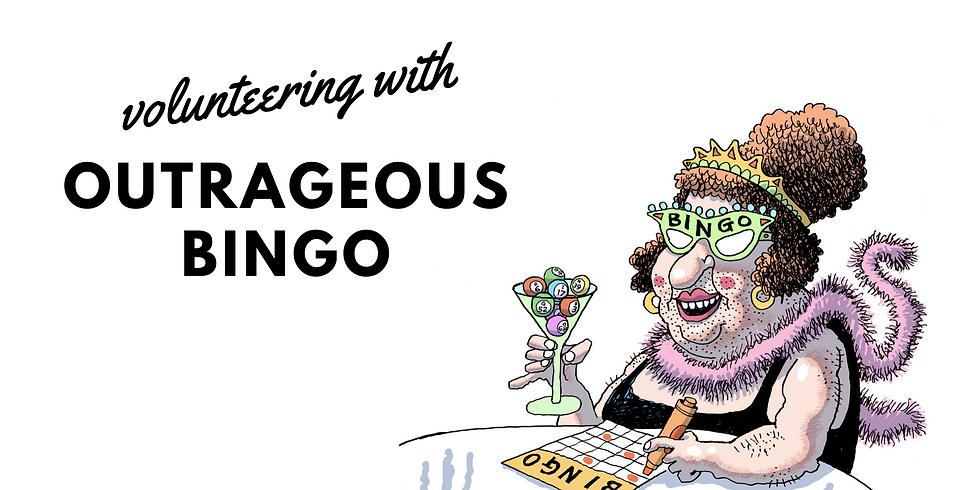 OUTrageous Bingo