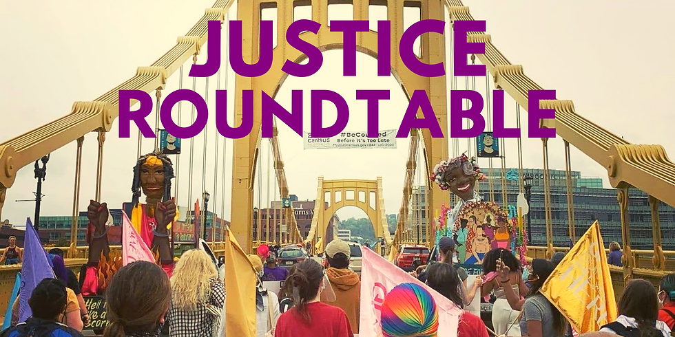 Justice Roundtable