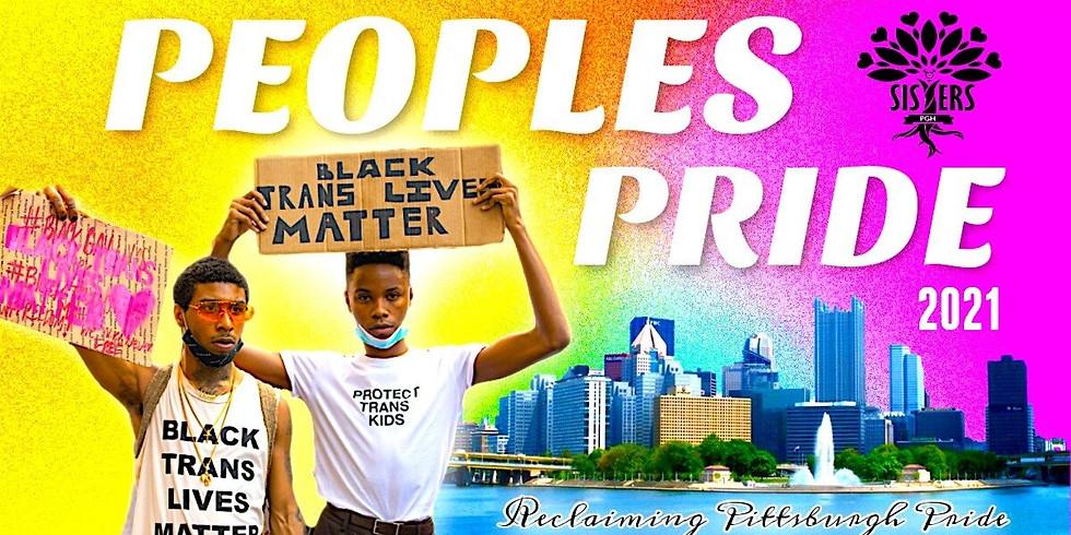 People's Pride: Reclaiming Pittsburgh Pride