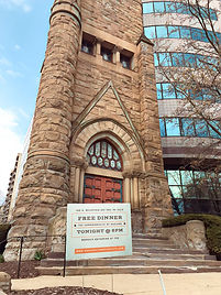 Bellefield Towers