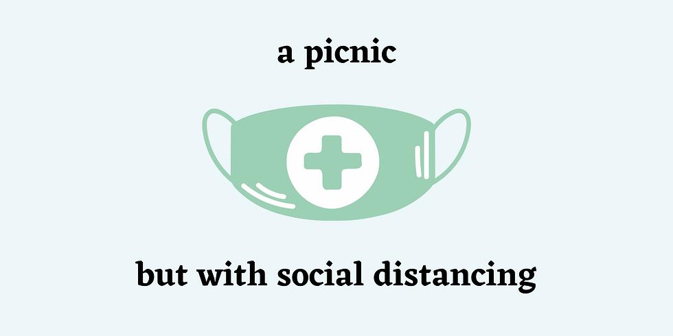 A Sort-of Picnic
