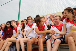 SPORTS DAY 2019 - CHAUCER