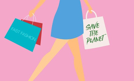 How Fashion is Failing the Environment