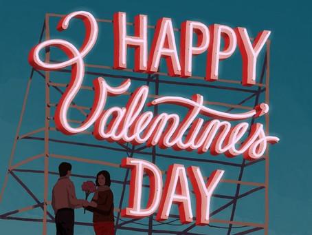 Valentine's Stories: How These Teacher Couple's met!