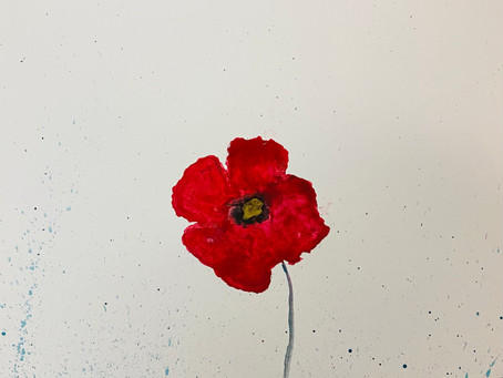 November 11th: Armistice Day