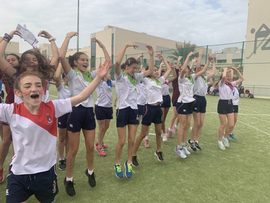 SPORTS DAY 2020
